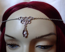 Load image into Gallery viewer, Elven Lily Circlet