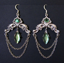 Load image into Gallery viewer, Rococo Baroque Earrings