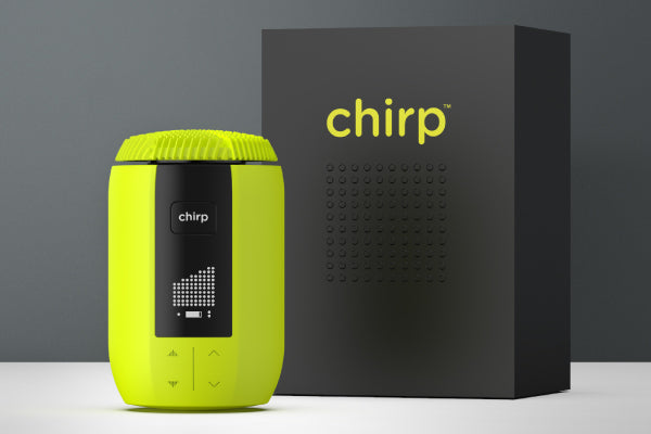 Chirp Products