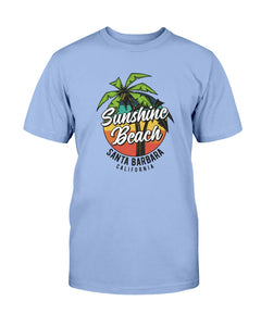 Sunshine Beach - Santa Barbara - Size small to 4xl -