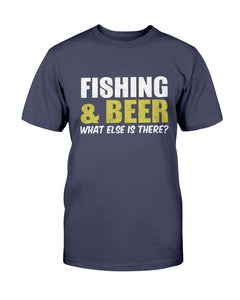 Fishing & Beer What Else is There?