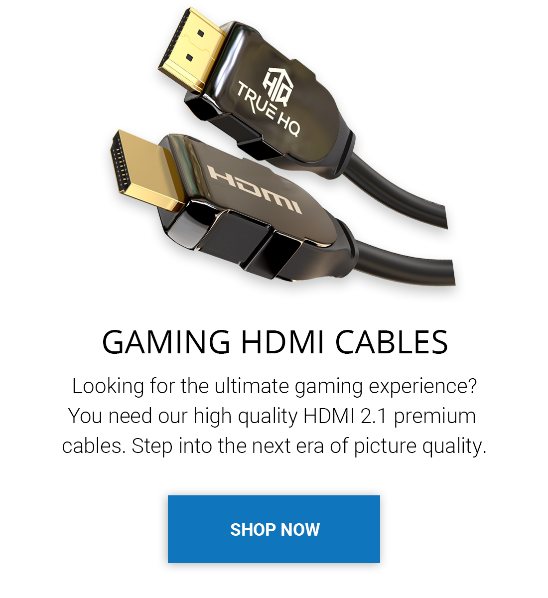 HDMI 2.1 Cable for Enhanced Gaming. 4K 8K 60hz 120hz 144hzPS4, PS5, Xbox One Series X. OLED TV. Game Mode VRR. Variable Refresh rate. Ultimate gaming experience. No lag, higher refresh rate.
