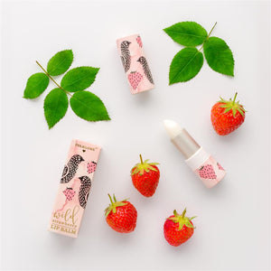 Juicy Raspberry and Wild Strawberry Gift Set