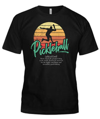 Pickleball Greatest Thing in the World Sports Fan Tshirt Funny