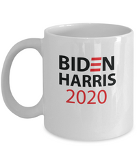 Biden Harris 2020 Election President Political Mug