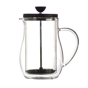 Double wall French press 600ml