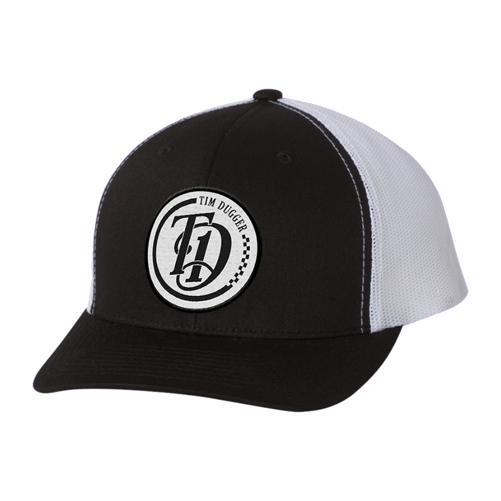 Tim Dugger Patch Hat