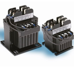 On-Track Power Controllers & Transformers