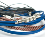 Wire, Cable & Accessories