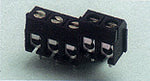 Interlocking Terminal Block 16Amp