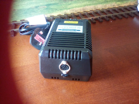 HH5 0 Power Supply