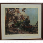 Flying Scotsman ART14