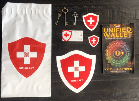 Swiss Key Kit