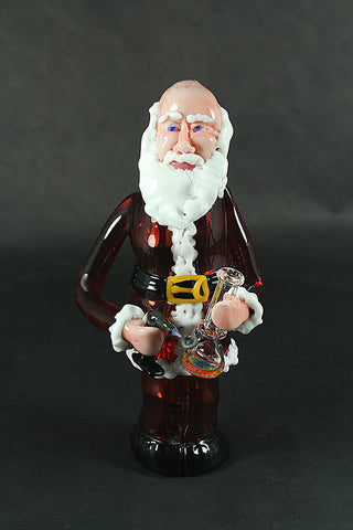 Santa Rig by Tammy Baller and Phil