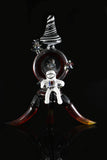 Dab Rig Spaceman & Aliens by, Tammy Baller/BMFT
