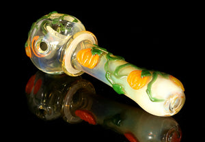 Color changing Pipe
