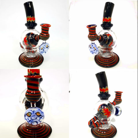 Ball Rig (MrEGlass x PhilPGW)