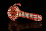 Coiled Spoon Hand Pipe by, Flip