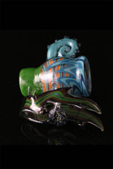 Double Bubbler by: Jason Gordon / Phil Sundling