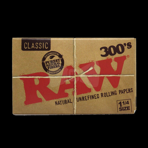 Raw  Rolling paper 300s