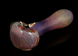 Revlock spoon dry pipe