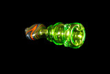 chillum glass by slick