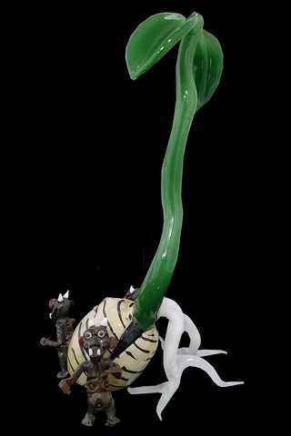 Sprout Dab Rig by Tammy Baller/Phil Sundling