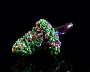 Nug Pendant by, Tammy Baller