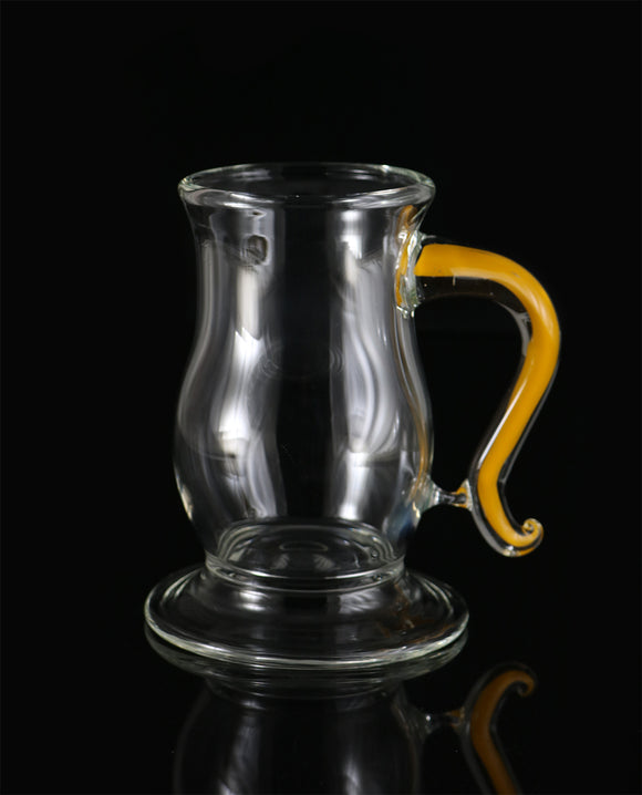 Beer Mug 16oz by, Phil Sundling