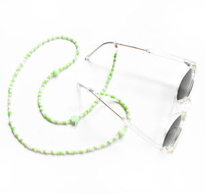 glasses chain | picnic !