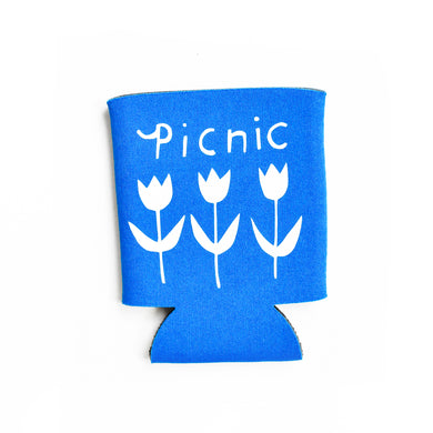 Picnic Drink Koozie | Various Colours
