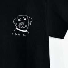 Load image into Gallery viewer, Good Boy Tee