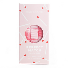 Load image into Gallery viewer, Perfect Match Peach Fizz Bath Bar