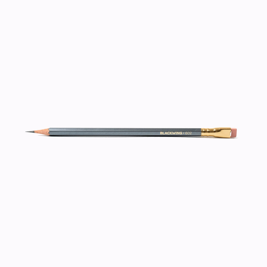 BLACKWING PENCIL 602 (SET OF 12)