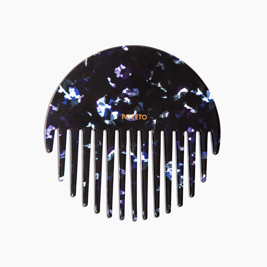 Circle Comb | Midnight