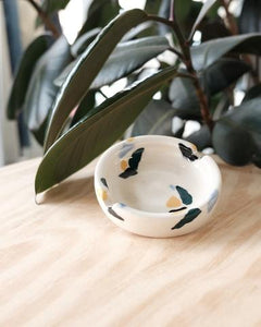 Terrazzo Ashtray | Various Colours