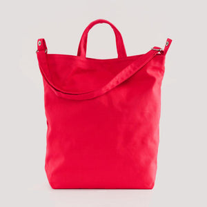 Duck Tote | Punch Red