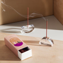 Load image into Gallery viewer, Acrylic Incense Holder | Various Styles