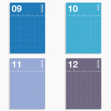 Load image into Gallery viewer, Spectrum Wall Planner | Calendar