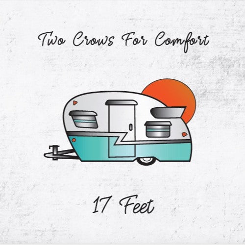 Two Crows For Comfort | 17 Feet