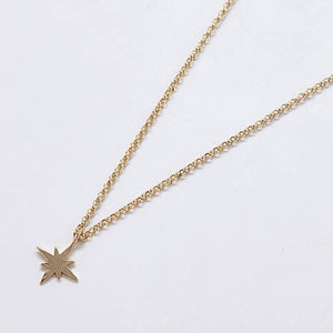 Shining Star Choker Necklace