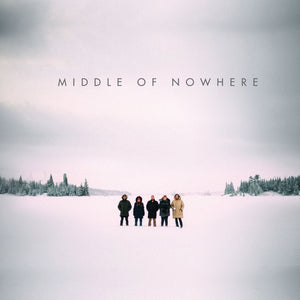 Middle of Nowhere Compilation