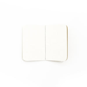 Cabin Scene Pocket Notebook
