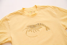 Load image into Gallery viewer, Rhinestone Shrimp Tee