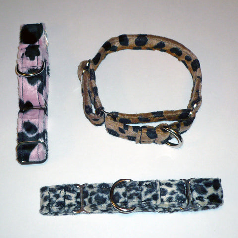 "Martingale Collars 1"" or 1.5"""