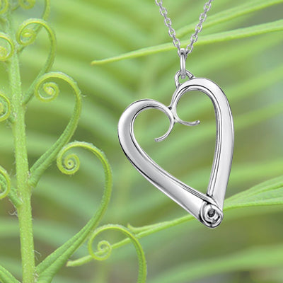 Celtic Heart Collection | Glenna Jewellery Scotland