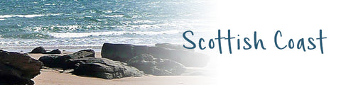 Glenna Jewellery | Scottish Coast Collection