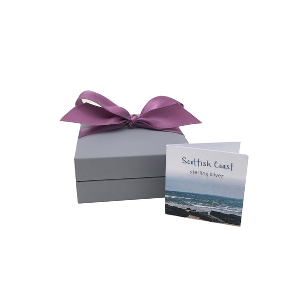 Scottish Coast Collection | Glenna Jewellery  Scotland