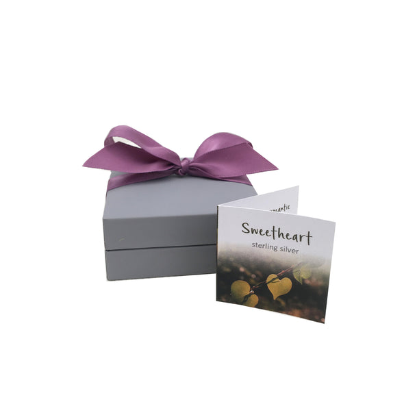 Sweetheart Collection Gift Box | Glenna Jewellery Scotland