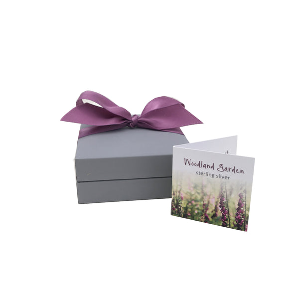 Scottish Woodland Garden Gift box | Glenna Jewellery Scotland